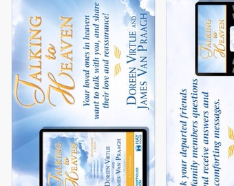 Talking to heaven mediumship card reading