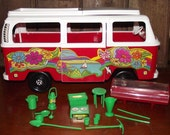 Empire VW Camper Bus