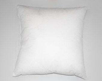 Foam Pillow Insert Etsy