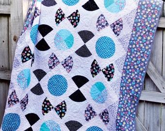 Life's a Beach Quilt Pattern