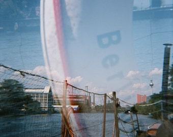 Berlin // Fine Art Lomography // Print