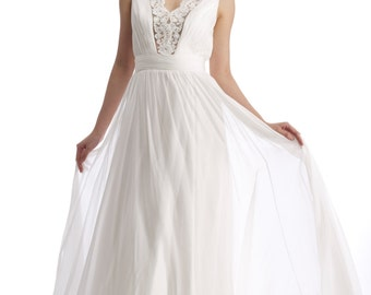 TAYLOR - Bridal wedding gown