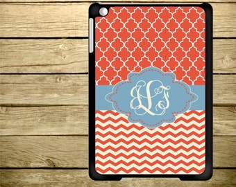 Personalized iPad Case, Kindle Fire Case - 001
