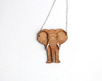 Elfee Necklace