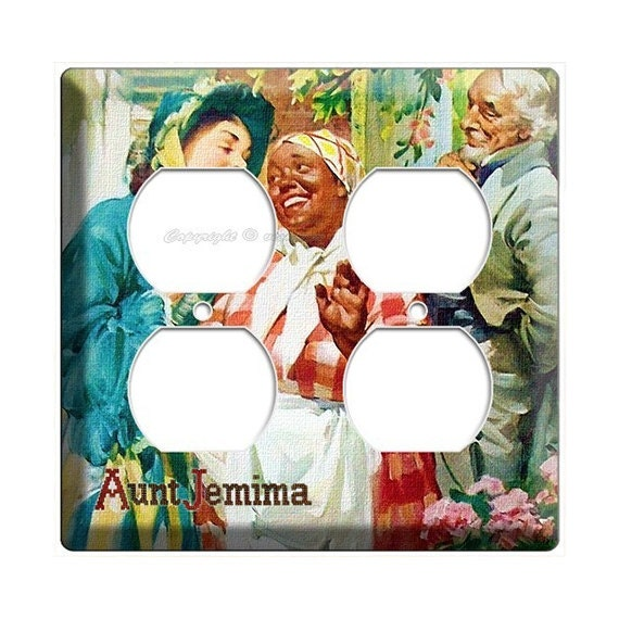 Asian Inspired Shower Curtain Aunt Jemima Tablecloth