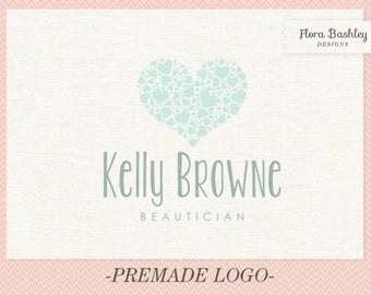 Premade Custom Logo Design - FB069