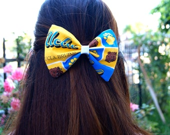 UCLA Bruins Bow