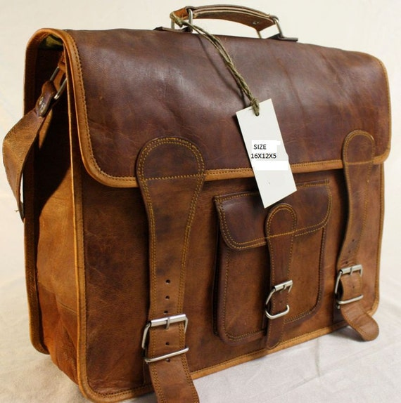 Men Leather messenger Bag Leather satchel brown leather messenger bags leather briefcase leather laptop bag leather macbook bags