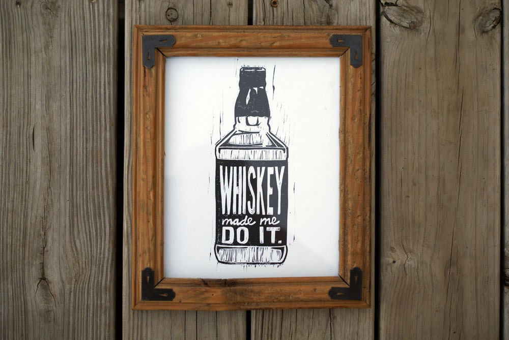 Rebel Road Company | Whiskey Made Me Do It