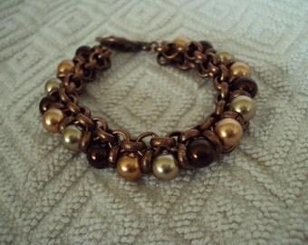 Handmade bracelet-handmade bracelet