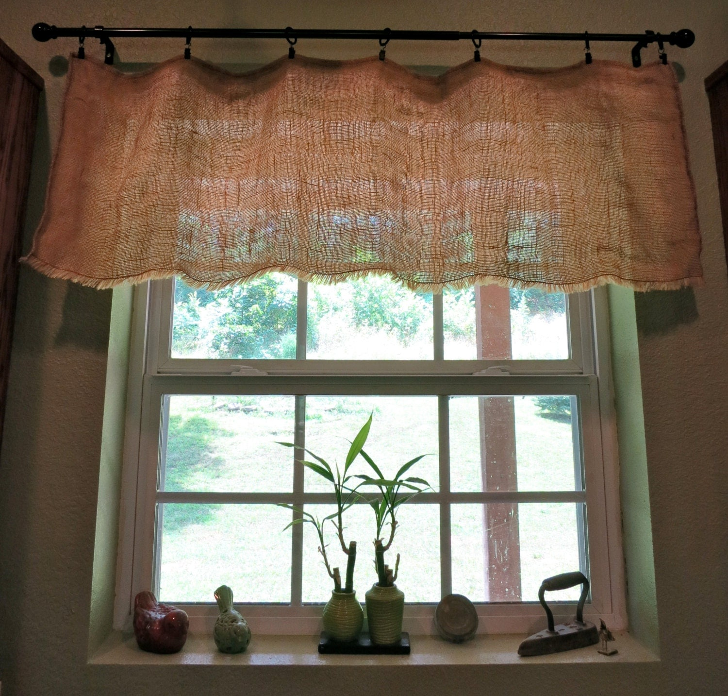 Country Cottage Kitchen Curtains: Shabby Chic Country Cottage Chic Farmhouse By