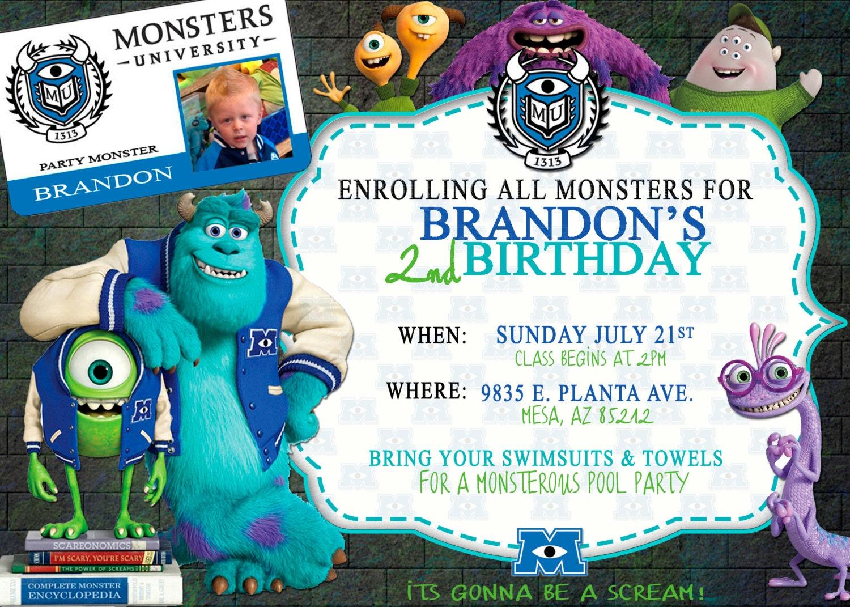 il_fullxfull.490748610_pbyd monsters university invitation,Monsters Inc Birthday Invitations