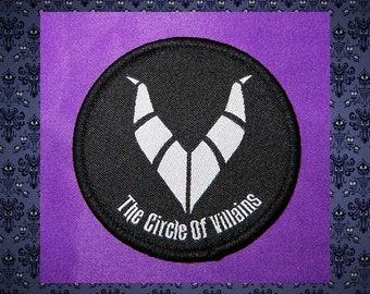 The Circle of Villains Patch