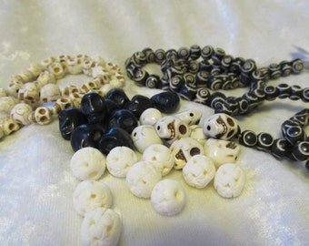 Choose your own ave for custom paternoster prayer beads
