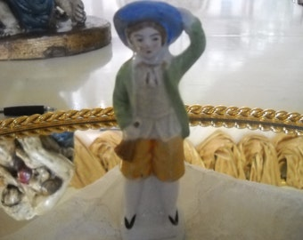 Japan Boy Figurine