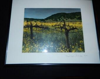 CALIFORNIA ART by Joyce DAY