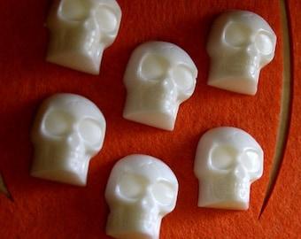 Skull Ice Cube Tray/Skull Mold