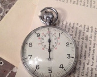 Vintage Galco Swiss Stop Watch