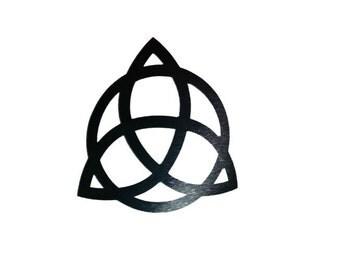 "Celtic Symbol 3"" Decal"