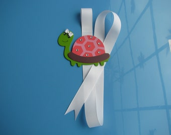Turtle Clip Holder