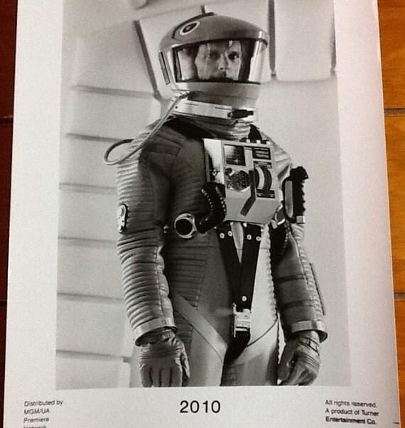 2001 space suit - photo #21