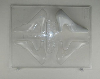 Medium high heel Shoe AO150