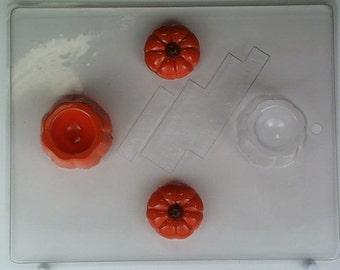 Small pumpkins T008