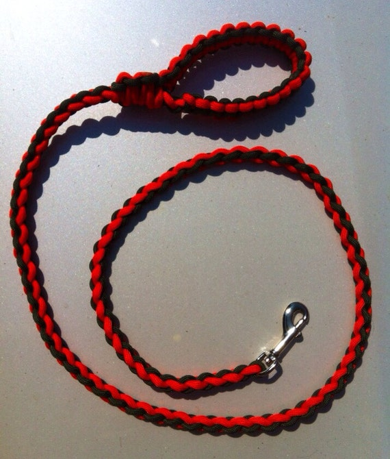 Round 4 Strand Paracord Braid – Quotes of the Day