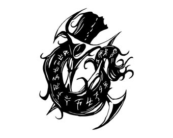 Decal of Torment