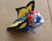 Butterfly Kog'Maw League of Legends Inspired Champion Crochet (LOL) Amigurumi
