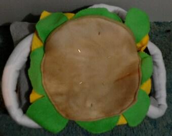 Steven Universe Cheeseburger Backpack (Functional!) - For CHILDREN!