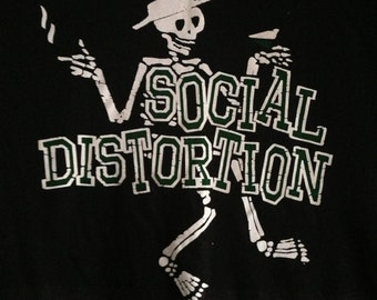 Social Distortion T-Shirt