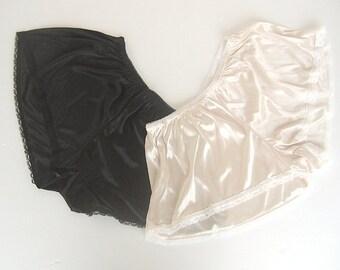 Clothing,wedding,lingerie,panties,shiny,satin,lace,mini slip pants,sleepwear,french knickers