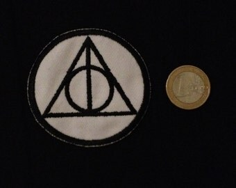 Deathly Hallow Patch