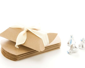 Pillow Boxes - Set of 10
