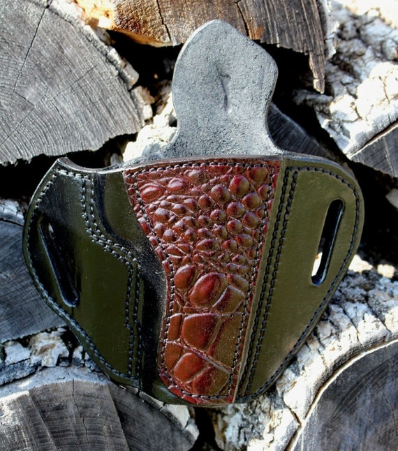 1911 Commander Holster Custom Holster For 1911