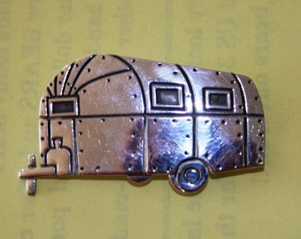 Airstream Trailer Pendant