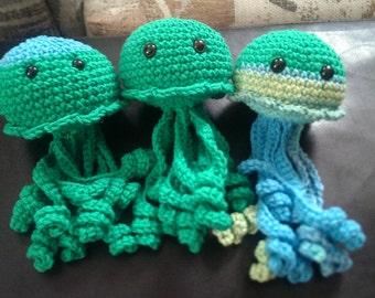 Hand Made Jellyfish!