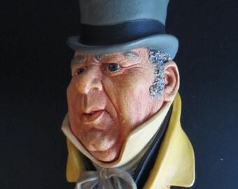 Bosson - Mr. Micawber