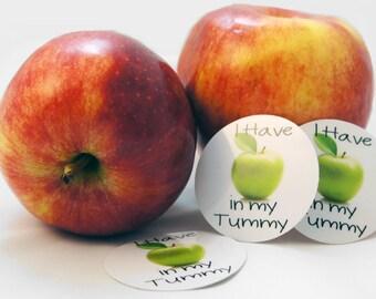 fruit monster blocks fruit market