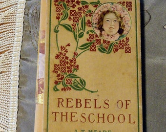 Rebels of the School Handbound Concertina Journal