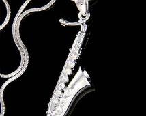 Unique tenor sax related items   Etsy