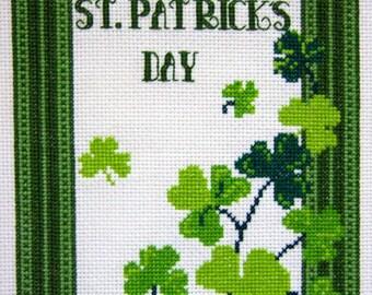 Happy St. Patrick's Day-LB13290