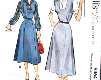 1950's Jumper and Blouse Bust 30