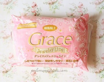 Grace Jewelry Clay - Resin Clay - Air Dry Clay