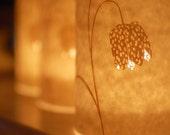 Fritillary Tea Light Cover