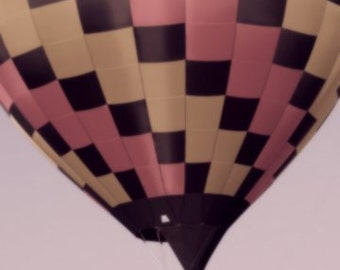 Hot Air Balloon Photography, Balloon Photo, Hot Air Balloon, Fine Art Photography