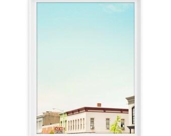 Kalamazoo 2 // Fine Art Giclée Print // Photography