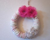 PINK Cancer Support WREATH