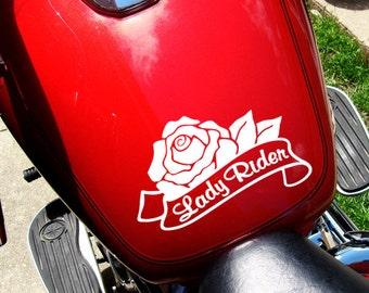 Too Loud Too Bad Funny Helmet Sticker Vinyl Decal Sport Bike - Motorcycle helmet decals for ladies